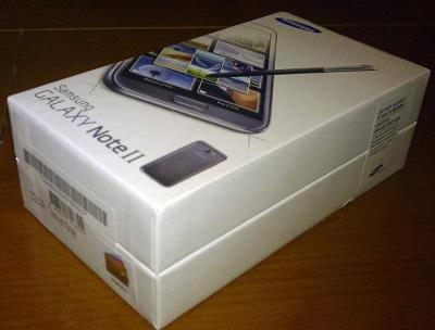 Samsung Galaxy Note 2 II N7100 32GB Unlocked